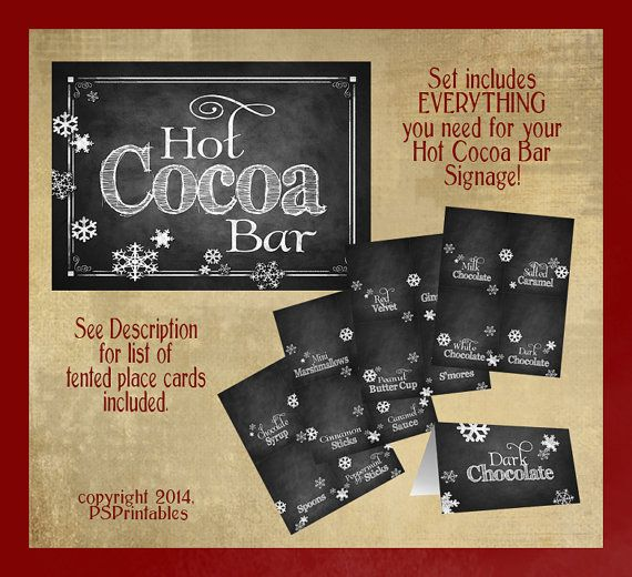 Hot Cocoa Hot Cocoa new picture