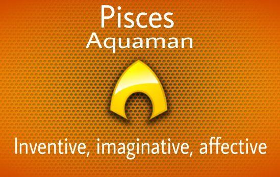 Zodiac superhero   Astrology   Pinterest