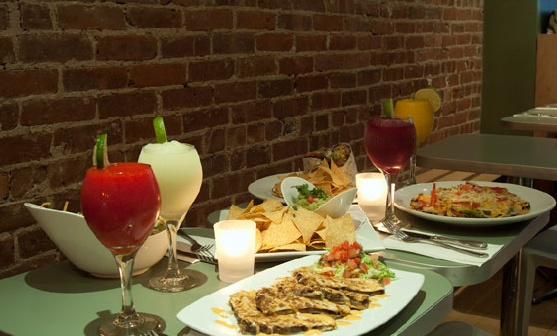 online restaurant reservation system thesis