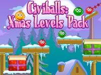 Play civiballs xmas levels pack and other math games at hoodamath com