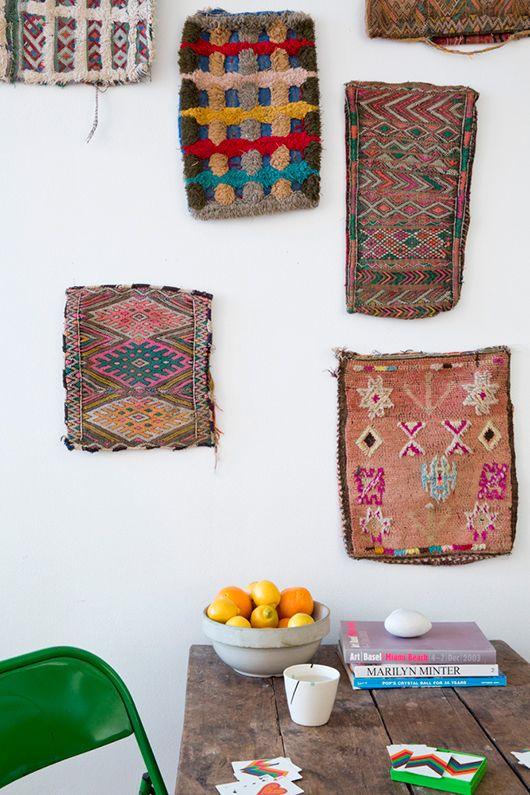 tapestries designed by Maryanne Moodie