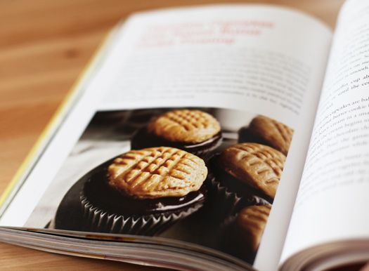 peanut-butter-cookie-frosting-cupcakes | Cupcakes & Cake pops | Pinte ...