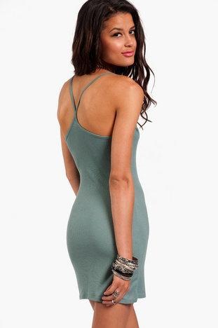 Galerry slip dress for work