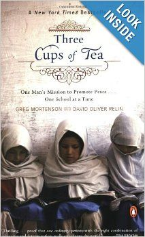 cups of tea essay three cups of tea essay