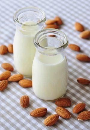 Homemade Almond Milk | Gluten-Free Vegan | Pinterest