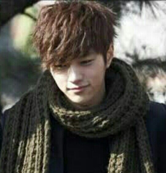 Infinite Under Cut Korean Hairstyle Amp More Pinterest
