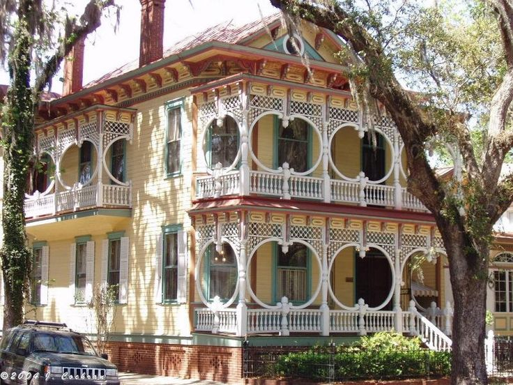 Beautiful victorian home in savannah ga bucket list adventures p