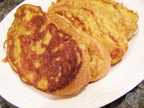 Pumpkin French Toast | Autumn - Tasty Treats | Pinterest
