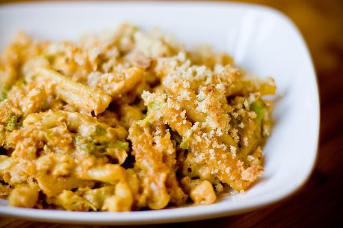 Mac & Cheeze… Photo CreditWhat I love about non-vegan mac and cheese ...