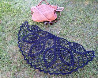 Crochet Pattern Central - Free Pineapple Crochet Pattern