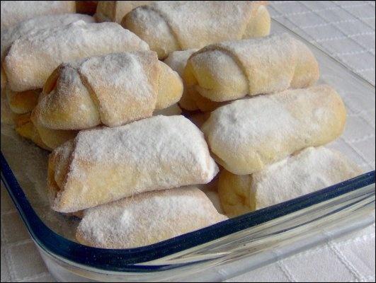 Elmalı kurabiye tarifi resimli   ╭⊰ Sweets ♥.•♪♫ ღ ...
