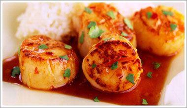 Sea Scallops Recipes http://www.pinterest.com/pin/110338259594113504/