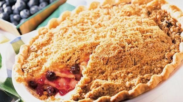 Harvest Pie. | Peach Pits And Pies: | Pinterest