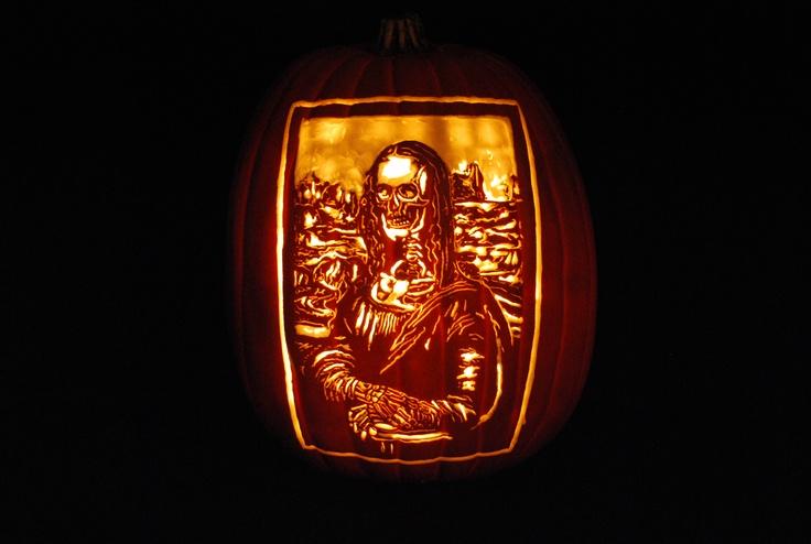 Carving a craft pumpkin with dremel halloween pinterest