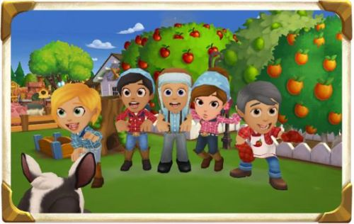 how to get auto post back on farmville