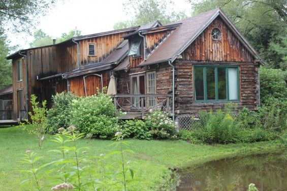 Catskills cabin for the home pinterest for Cabins in the catskills