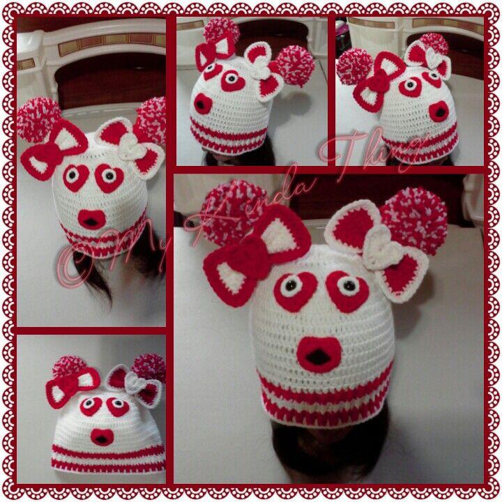 crochet valentine hat patterns