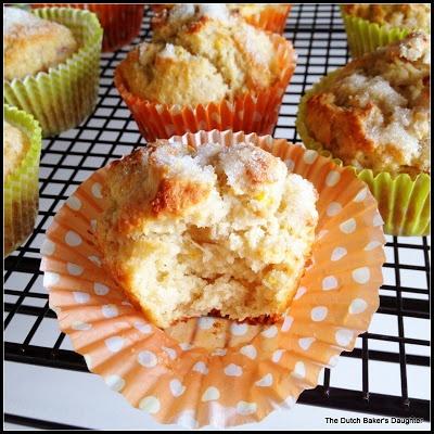 Orange-Cardamom Rhubarb Muffins | Yummy Goodness | Pinterest