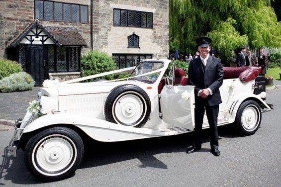 I Do Wedding Cars