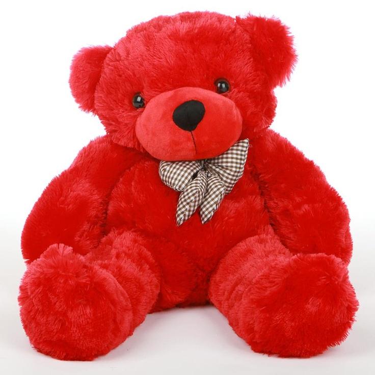 valentines day teddy uk