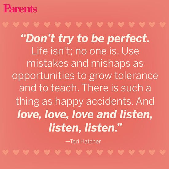 motivational quotes for parents quotesgram