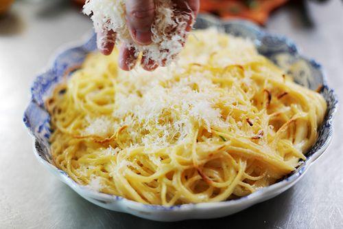 Baked Lemon Pasta | The Pioneer Woman Cooks | Ree Drummond