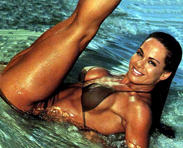 Amy Fadhli, my fave fitness icon | Fitness Models | Pinterest: http://pinterest.com/pin/536702480563982817/