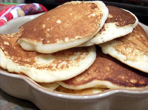 Mashed Potato Pancakes from Food.com: These are excellent for brunch ...