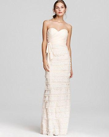 Bradley Mischka Wedding Dresses 85
