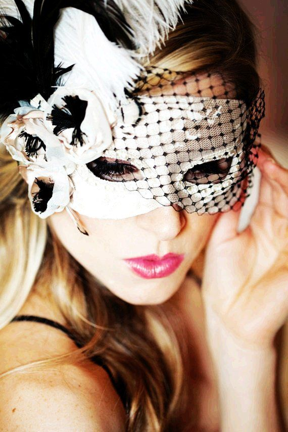 Hairstyles For Masquerade Party | LONG HAIRSTYLES