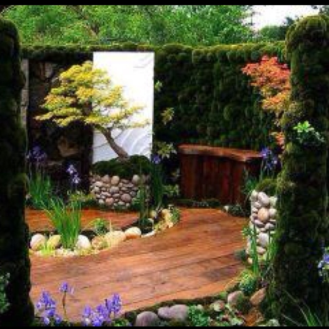 Secret garden ideas 28 images beautiful garden paths for Great garden ideas