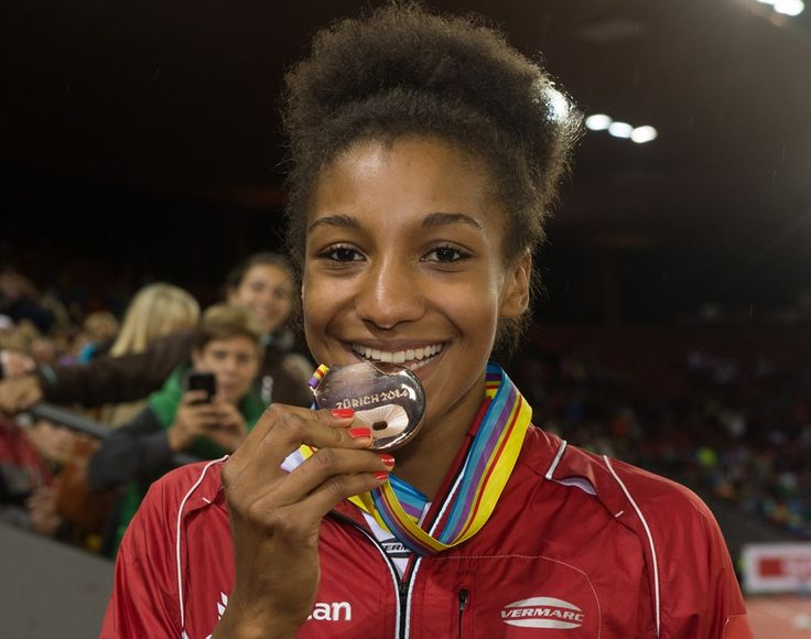 Image Result For Nafi Thiam
