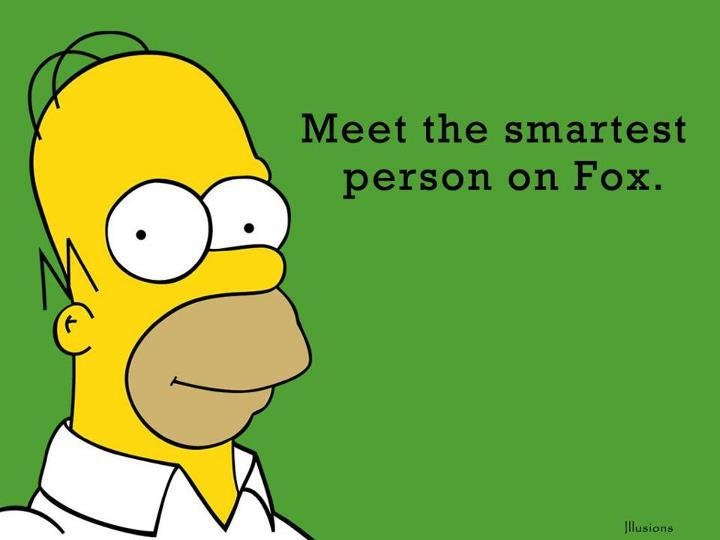 Homer Simpson : )