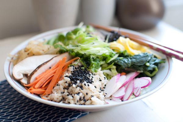Sushi bowl minus the rice for me please. | Foodie | Pinterest