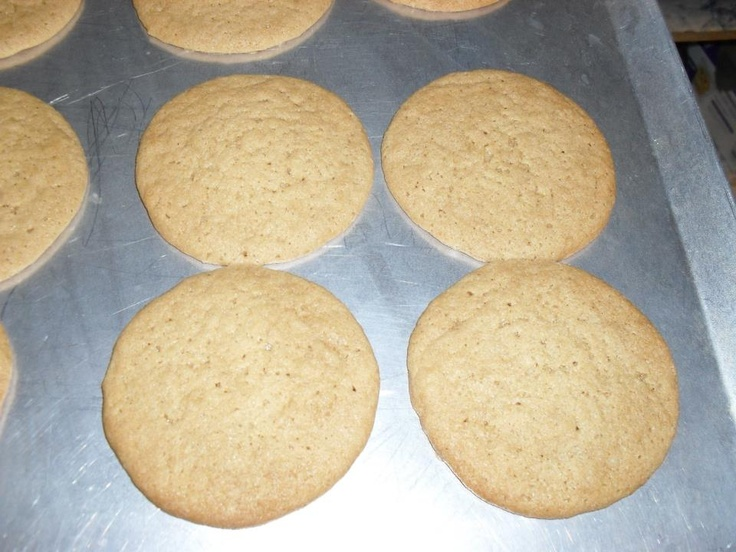 Orange Cardamom Cookies Recipe — Dishmaps