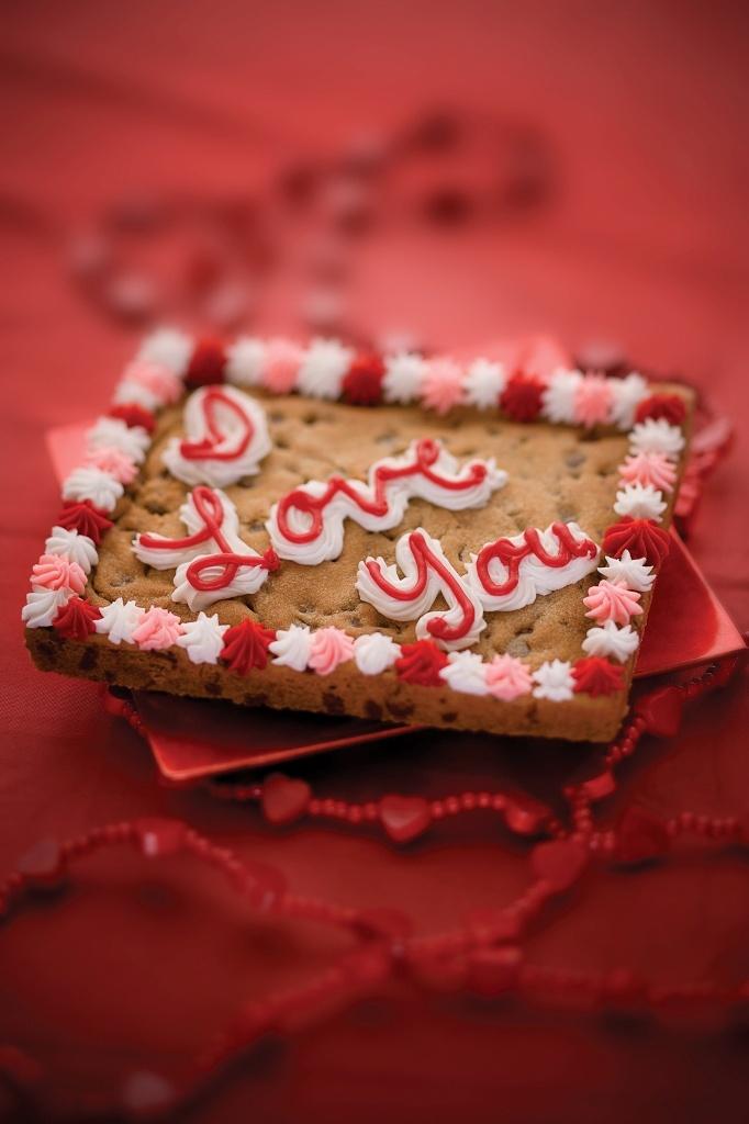 easy valentine cookie recipes