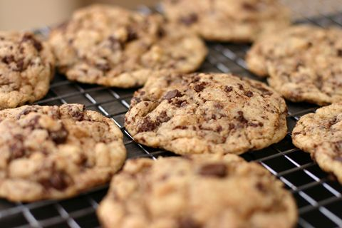 Absolutely the Best Chocolate Chip Cookies (so they say...need to make ...