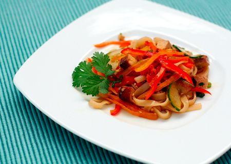 sesame quick tofu ramen noodle soup sesame noodle salad with tofu ...