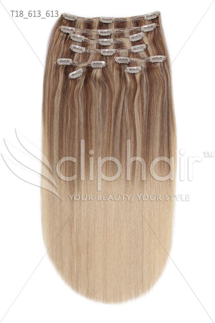 Buy Dip Dye Hair Extensions Uk 60
