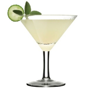 white lady cocktail | cocktails, drinks | Manduco ergo sum | Pinterest