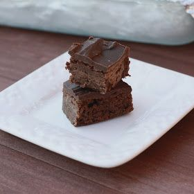 Pin by Suzanne on Brownie Points (classic chocolate) | Pinterest