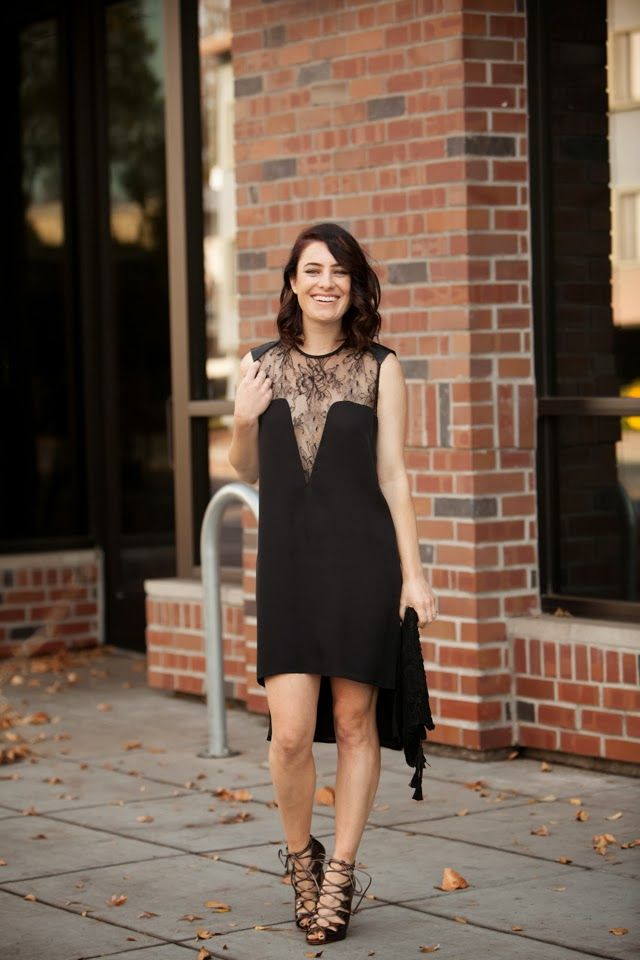 Leather  Lace Shift Dress / Mason by Michelle Mason via Cheetah is the New Black (http://www.shopbop.com/leather-lace-shift-dress-mason/vp/v=1/1532425874.htm?fm=search-shopbysize)