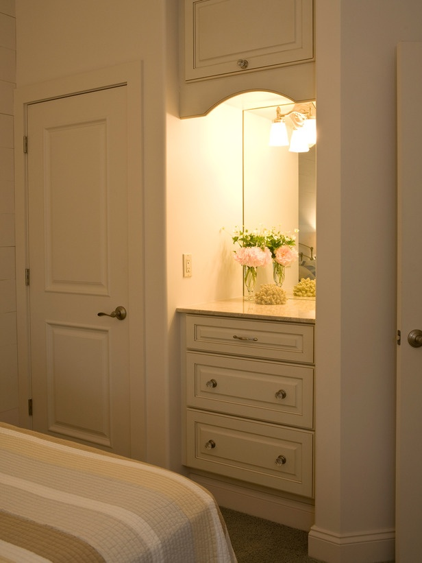 built in bedroom vanity built ins bedroom pinterest