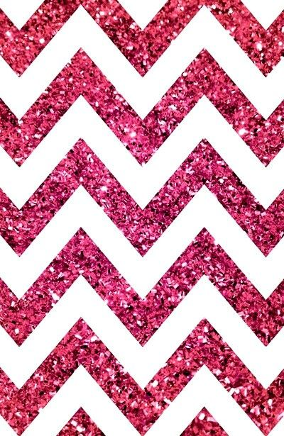 glitter chevron wallpaper - photo #11