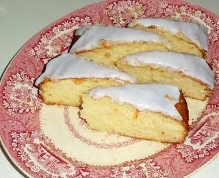 Sticky Orange Marmalade Cake   Cooking/Baking   Pinterest