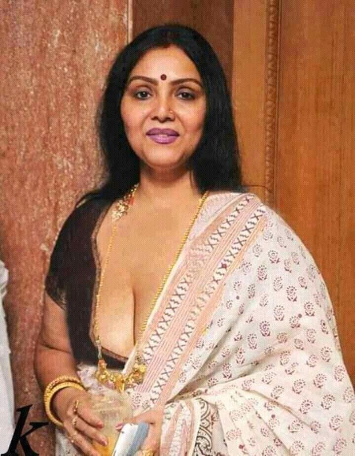 Индийские Тетки Голые