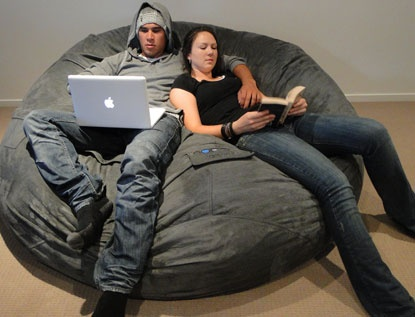 Must Have Lovesac Supersac For The Home Pinterest