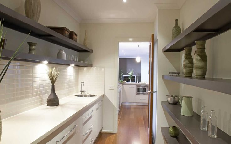 Metricon Homes Butlers Pantry Pinterest