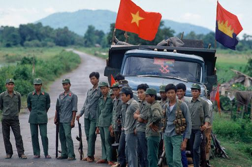 us invasion of cambodia essay Chapter 22 cheat-cheat study guide vietnam: french the world and reduced public support for the war in the united states invasion of cambodia: leaked papers.