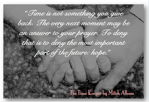 The Time Keeper: Amazon.co.uk: Mitch Albom: 9780751541175 ...